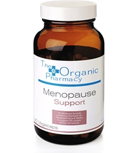 The Organic Pharmacy Menopause Support Capsules