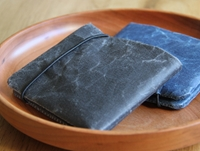 Black Wallet By Siwa Oen Shop