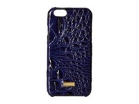 Brahmin Iphone 6 Case Ink Cell Phone Case Navy