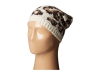Hat Attack Leopard Slouchy Leopard Beanies Animal Print