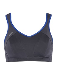 Shock Absorber Active Multi Sports Grey