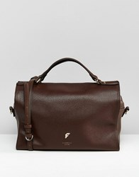 Fiorelli Mason East West Tote Bag Mason Coffee Bean Brown