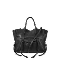Kooba Everette Crossbody Black
