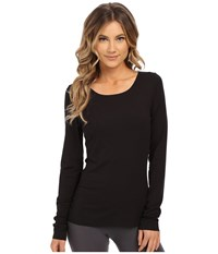Wolford Pure Pullover Black Women's Clothing