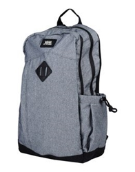 Backpacks And Fanny Packs Grey
