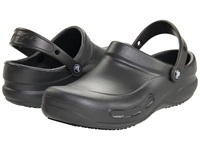 Crocs Bistro Unisex Batali Graphite Clog Shoes Black