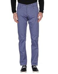Siviglia Trousers Casual Trousers Men Lilac