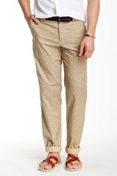 Parke And Ronen Wynwood Trouser Multi