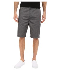 O'neill Contact Shorts Dark Charcoal Men's Shorts Gray