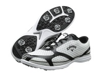 Callaway Solaire White Black Women's Golf Shoes