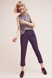 Anthropologie Maryse Joggers Navy