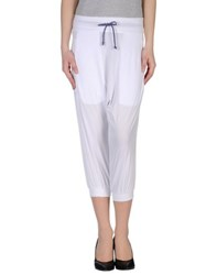 Hope Collection Trousers 3 4 Length Trousers Women