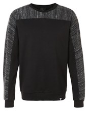 Hummel Vector Sweatshirt Black