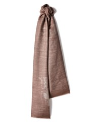 Jaeger London Jacquard Scarf