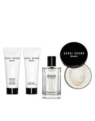 Bobbi Brown Beach Collection Set No Color