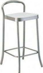Kartell Mauna Kea Stool Set Of 2