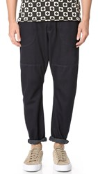 Scotch And Soda Jogger Pants Deep Dark