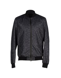 Byblos Coats And Jackets Jackets Men Lead