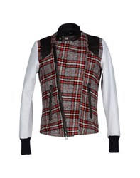 Dacute Suits And Jackets Blazers Men