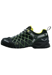 Salewa Wildfire S Gtx Hiking Shoes Black Citro