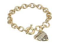 Guess Toggle Bracelet I Gold Bracelet
