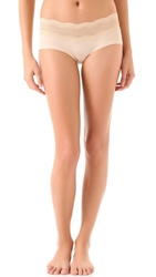 Cosabella Dolce Boy Shorts Blush