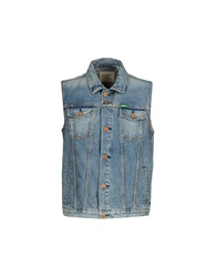 Scotch And Soda Denim Outerwear