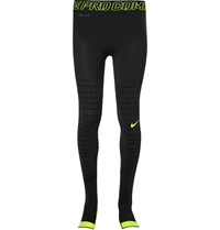 Nike Pro Combat Recovery Tights Black