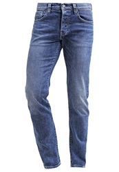 Pepe Jeans Cane Slim Fit Jeans 000 Light Blue