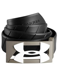 Under Armour Silicone Belt Black