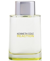 Kenneth Cole Reaction Eau De Toilette 3.4 Oz