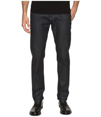 Ag Adriano Goldschmied Nomad Modern Slim In Agent Agent Men's Jeans Black