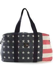 Denim And Supply Ralph Lauren Ralph Lauren Denim And Supply American Flag Bag