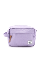 Herschel Chapter Pouch Electric Lilac