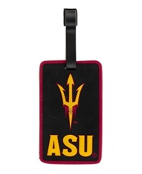 Aminco Arizona State Sun Devils Soft Bag Tag
