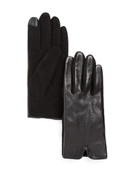 Lauren Ralph Lauren Color Stitch Gloves