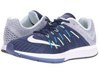 Nike Air Zoom Elite 8 Loyal Blue White Palest Purple Dark Purple Men's Running Shoes