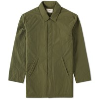 Folk Shell Mac Green
