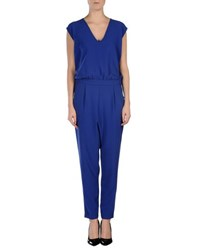 Le Ragazze Di St. Barth Dungarees Trouser Dungarees Women