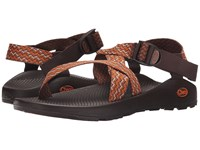 Chaco Z 1 Classic Sumac Adobe Men's Sandals Brown