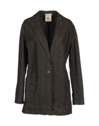 Semi Couture Blazers Steel Grey