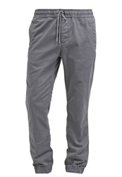 Banana Republic Aiden Trousers Vintage Grey Dark Gray