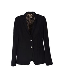 Attic And Barn Attic And Barn Blazers Black