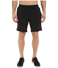 Columbia Trail Flash Shorts Black Men's Shorts
