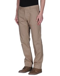 Imperial Star Imperial Trousers Casual Trousers Men Sand
