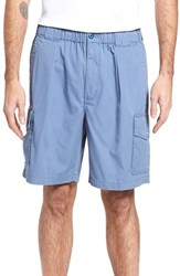 Tommy Bahama Men's Big And Tall 'Survivor' Cargo Shorts