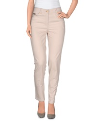 Clips More Casual Pants Beige
