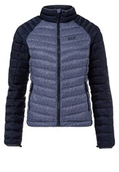 Jack Wolfskin Zenon Down Jacket Night Blue Dark Blue