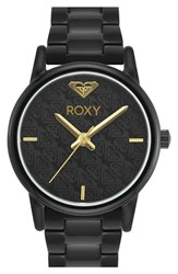 Women's Roxy 'The Huntington' Round Bracelet Watch 28Mm