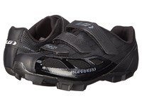 Louis Garneau Women Multi Air Flex Black Black Women's Cycling Shoes